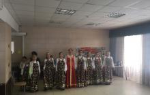 Начинаем праздновать 9 мая)))