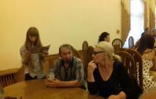 Челябинский драматический камерный театр